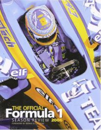 Official Formula 1 Season Review 2006