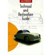 356 Porsche Technical & Restoration Guide