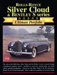 Rolls-royce Silver Cloud/ Bentley S Series Ultimate Portfoli