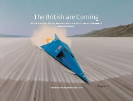 The British are Coming: A look at British Record Breaking and the people that made it happen.