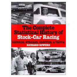 Complete Statistical History of Stock-Car Racing