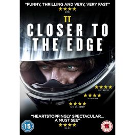 TT : Closer to the Edge [DVD]