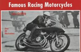 Famous Racing Motorcycles (Reprint of 1961 Ed)