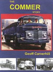 Commer Story (Re-Issue 2012)