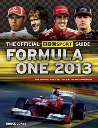 Official BBC Sport Guide Formula One 2013