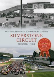 Silverstone Circuit Through Time
