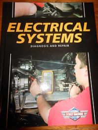 Electrical Systems, Diagnosis & Repair  (Street Machine Club)