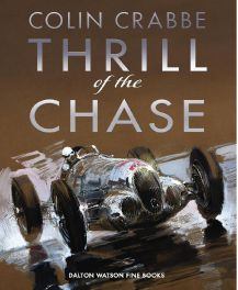 Colin Crabbe, Thrill of the Chase