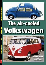 Air-cooled Volkswagen (Auto Review Album Number 129)