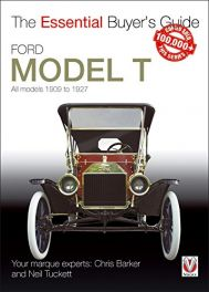Ford Model T - All models 1909 to 1927 (Essential Buyer's Guide)