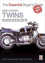 BMW Boxer Twins : Essential Buyers Guide