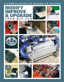 Modify, Improve & Upgrade Your Kit Car