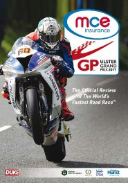 Ulster Grand Prix 2017 Review (118 Mins) DVD