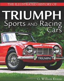 Illustrated History of Triumph Sports and Racing Cars
