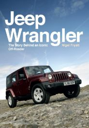 Jeep Wrangler: The Story Behind an Iconic Off-Roader