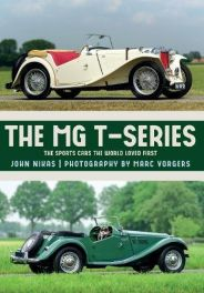 MG T-Series: The Sports Cars the World Loved First