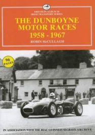 Dunboyne Motor Races 1958-1967 (Irish Transport Series)