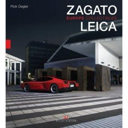 Zagato Leica: Europe Collectibles