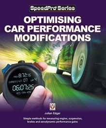 Optimising Car Performance Modifications (Speedpro Series)