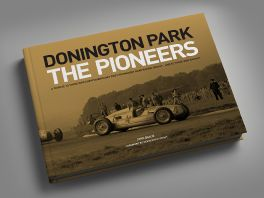 Donington Park : The Pioneers