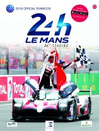 Le Mans 2018 Yearbook