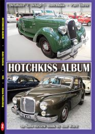 Hotchkiss (Auto Review Book Number 145)