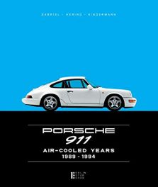 Porsche 911 Air-Cooled Years 1989-1994