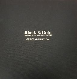 Black & Gold: The Story of the John Player Specials - Mario Andretti Edition