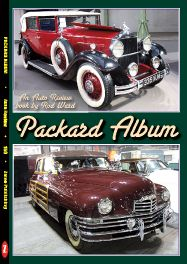 Packard Album (Auto Review Album Number 150)