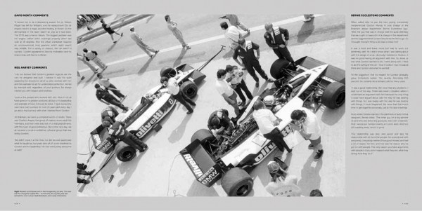 One Formula : 50 years of Car Design - Gordon Murray