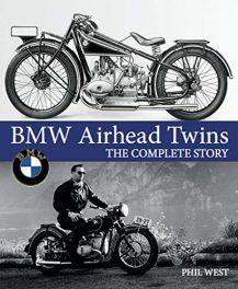 BMW Airhead Twins
