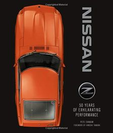 Nissan Z : 50 Years of Exhilarating Performance