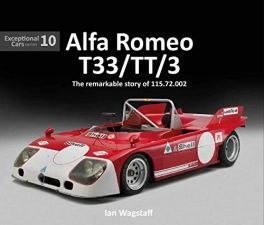 Alfa Romeo T33/TT/3: The remarkable history of 115.72.002