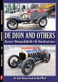 De Dion And other French 'D' marques (Auto Review Album Number 164)