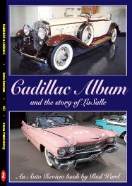 Cadillac Album and the story of La Salle (Auto Review Album Number 167)