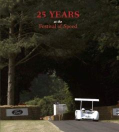 25 Years at the Festival of Speed