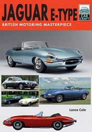 Jaguar E-Type (CarCraft)