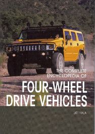 Complete Encyclopedia Of Four Wheel Drive Vehicles
